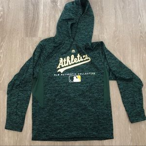 MLB Oakland A's Hoodie